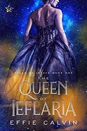 Queen of Ieflaria